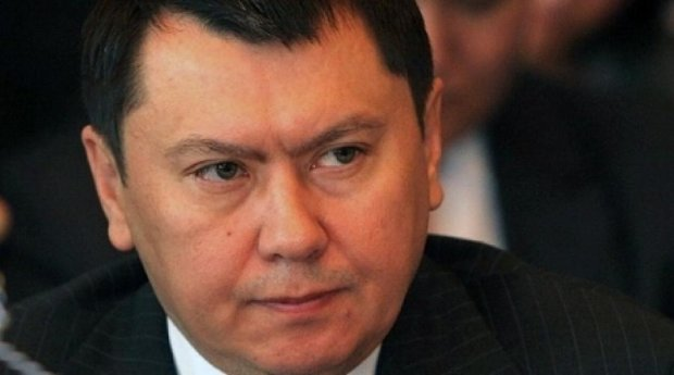 Зять Назарбаєва наклав на себе руки