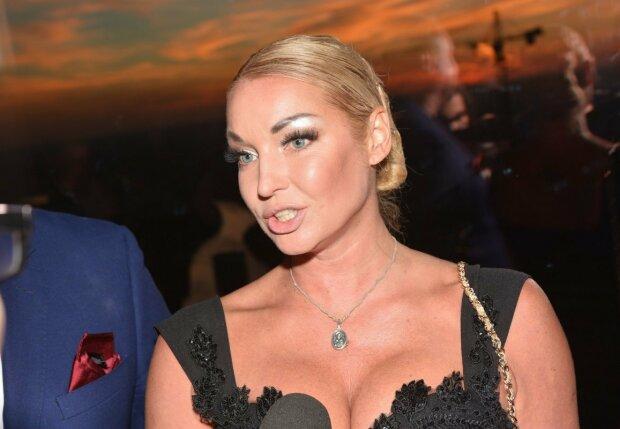 Анастасия Волочкова, Woman