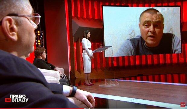 """Простий хірург показав справжні обличчя депутатів і чиновників на всю Україну - """"Соромно..."""""""