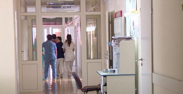Больница, изображение иллюстративное, кадр из видео: YouTube