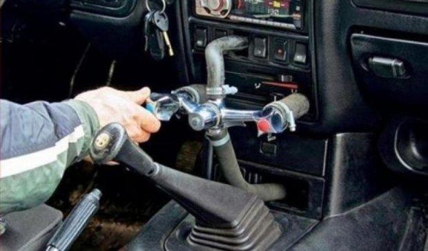 Чому спека особливо небезпечна для водія