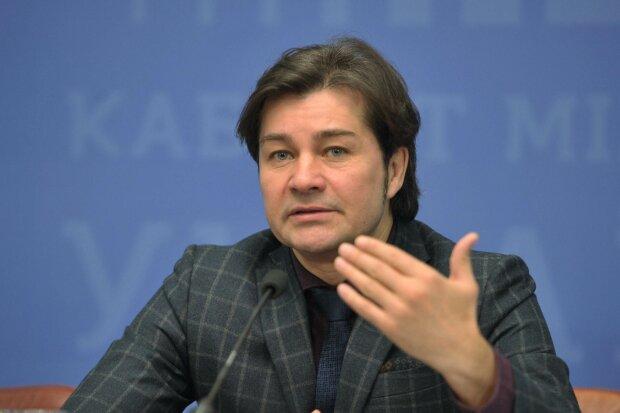 """Нищук назвав ім'я нового міністра культури, заміна приспіла: """"Це не секрет..."""""""