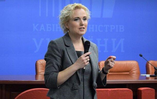 Світлана Кондзеля, фото з вільних джерел
