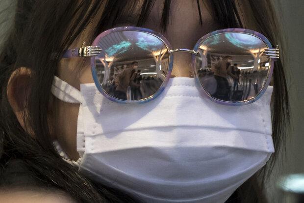 коронавірус, фото Getty Images