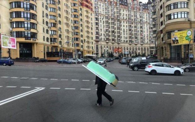 В Киеве массово отключат воду: список адресов