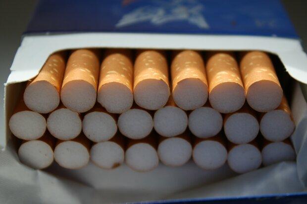 """""""Активісти б'ють на сполох"""": тютюнові компанії можуть перейти межу шантажуючи Уряд"""