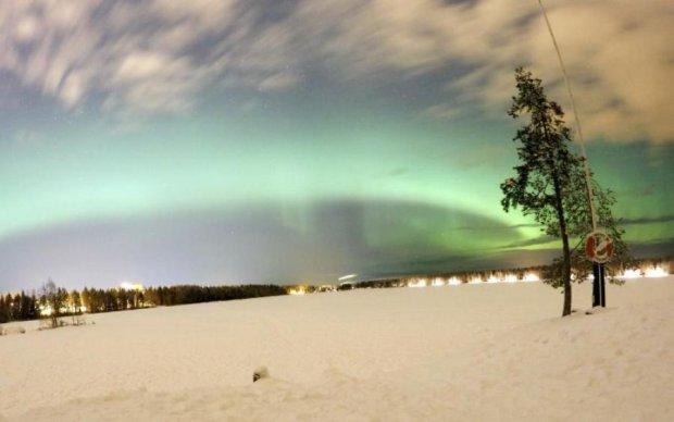 В Финляндии обнаружили странную аномалию, прибывшую из космоса: фото