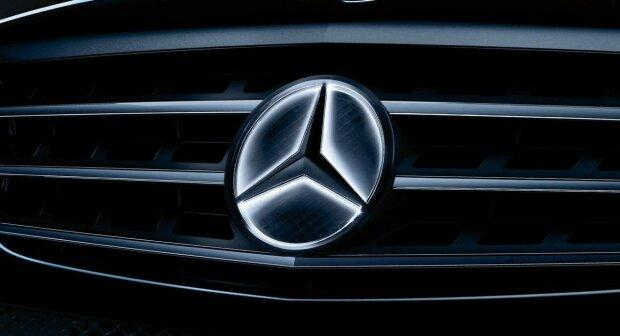 Mercedes-Benz GLE, GLS, gizchina