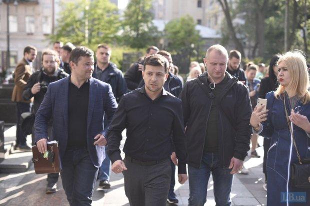 Рибчинський запросив українців на інавгурацію Зеленського: названо дату