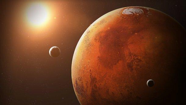 Колонізація Марса під загрозою