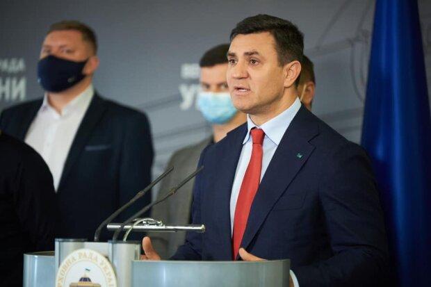 Микола Тищенко - фото з Фейсбук (М.Тищенко)
