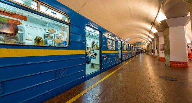 В Киеве на станциях метро появятся туалеты: узнайте, где