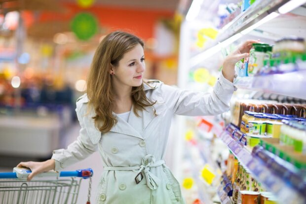 Покупки в магазине. Фото с сайта ПроРекламу