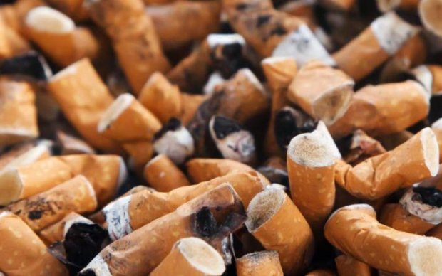 Бросить курить заставляют отнюдь не запреты