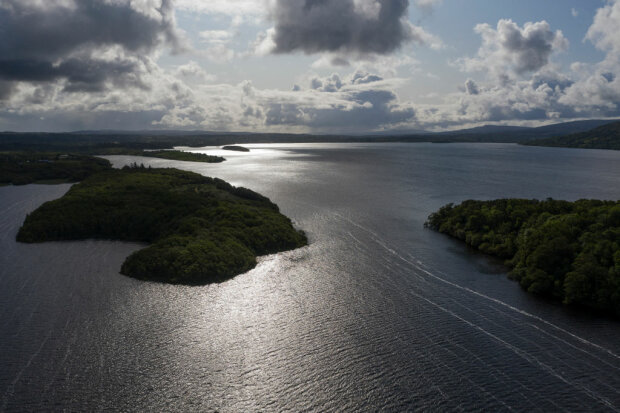 Озера, ілюстративне фото - Getty Images-