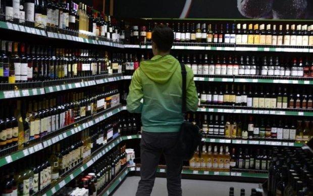 Європа все ближче: Алкоголь стане українцям не по кишені