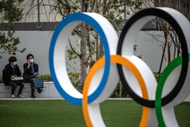 Олімпіаду-2020 не планують проводити без глядачів, Getty Images