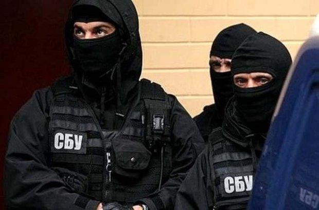 СБУ  привітала екс-колег з окупованого Криму з «днем зрадника» (відео)