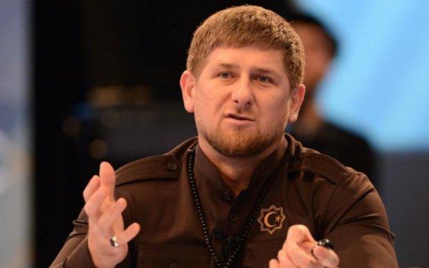 """Терорист у кожній дитині: Кадиров побачив в кривавому нападі підлітків """"іноземну змову"""""""