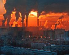 Зміни клімату
