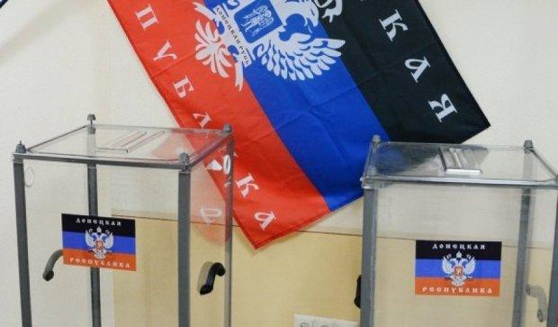 У Торез завезли готові бюлетні про приєднання до Росії