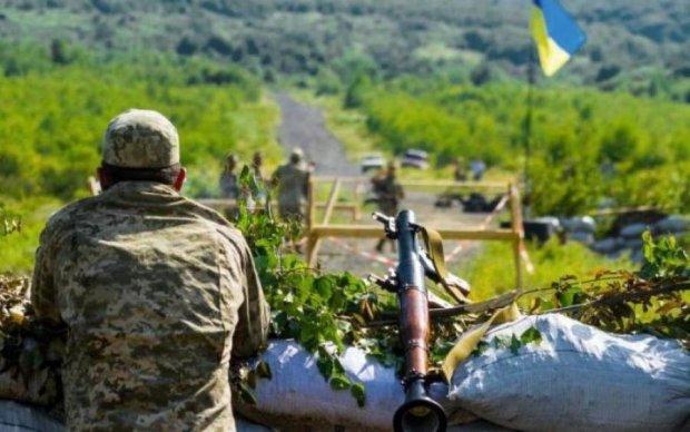 Нищівний удар: українські герої захопили озброєння бойовиків