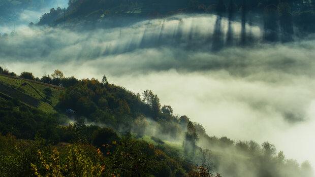 Погода на 28 сентября: туманы нагонят грусть на украинцев