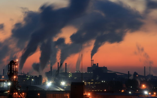 Жахлива катастрофа в 2019 загрожує знищити людство: температура шалено зростає, атмосфера не витримує напруження