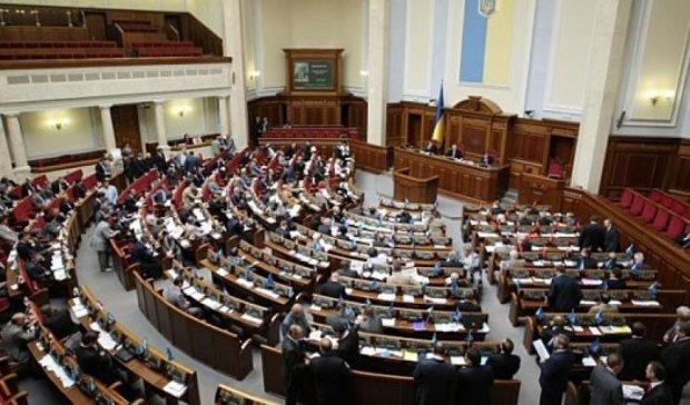 Рада повернула вченим пенсії 2011 року