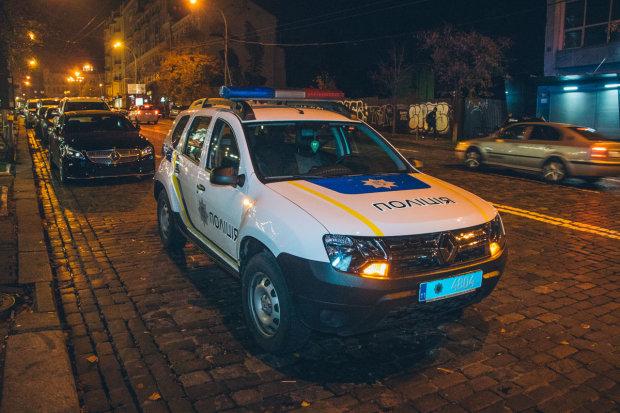 Неадекватный мажор на Maybach устроил драку со стрельбой в центре Киева, есть пострадавшие