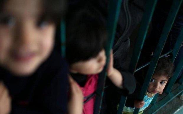 На Донбассе извращенец продавал сирот в рабство