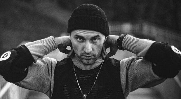 Павел Богда, фото: Instagram