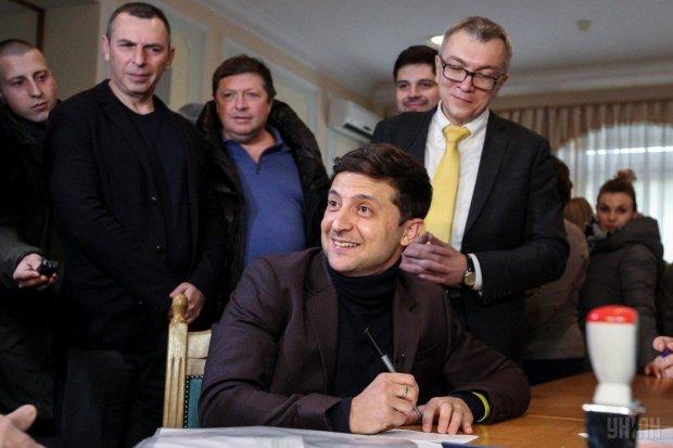 Эксперт раскрыл главный козырь Зеленского: у Порошенко и Тимошенко с этим дефицит