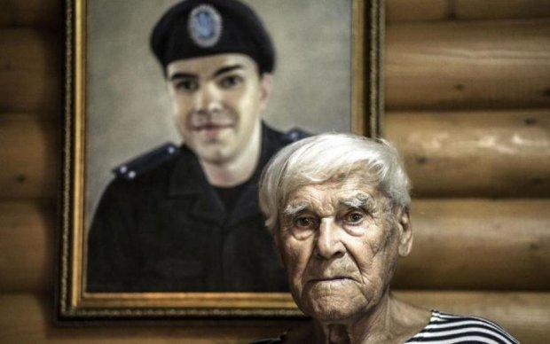 Ветеран Второй мировой показал жуткую цену победы: видео