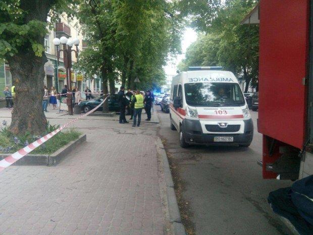 Нічна бійня в Києві: українців попросили допомогти упізнати труп, фото 18+