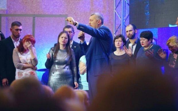 Достало! Власть умоляют закрыть самую наглую секту Украины