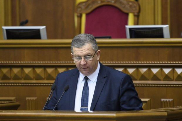 Рева хочет заставить украинцев вернуть субсидии: вам заплатили слишком много
