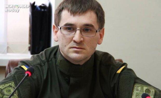 Прокурором Львівщини став Антон Войтенко - що відомо про чиновника, який сів у крісло Діденко