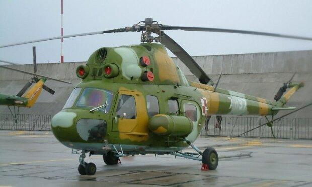 Под Львовом авиакатастрофа: военные потеряли контроль, грозит уголовка