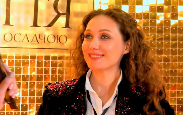 Євгенія Власова / скріншот з відео