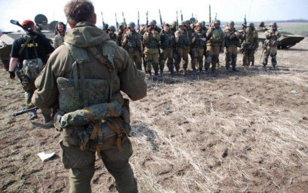 Російських офіцерів покарають за нехлюйство бойовиків