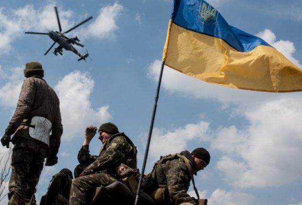 Атаку бойовиків зустріли полум'ям і пеклом: українські герої помножили втрати терористів, путінські пси біжать підібравши хвіст