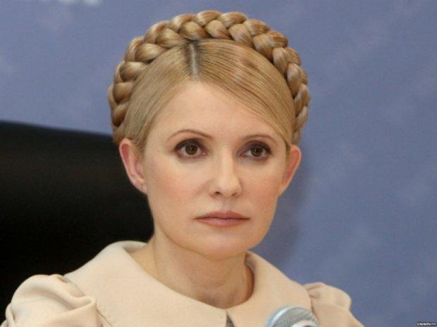 Тимошенко пригрозила вийти із коаліції