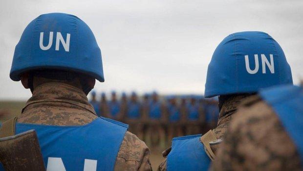 ООН назвала количество жертв Путина на Донбассе