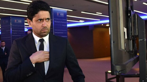 """Президент ПСЖ """"закрив рота"""" ФІФА мільйоном євро"""