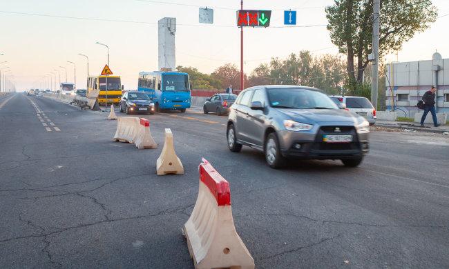 У Дніпрі перекриють центр міста: як об'їхати, щоб уникнути заторів