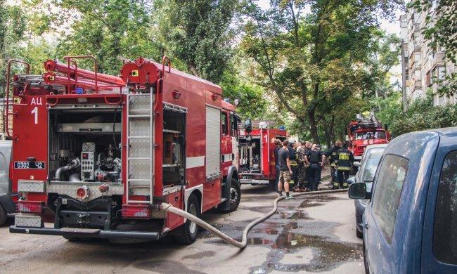 В Харкові спалахнули балкони, пекельне полум'я пожирало метр за метром: деталі переполоху