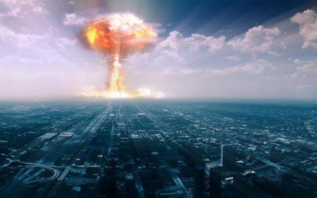 Потужний вибух на російському газопроводі: вражаюче відео