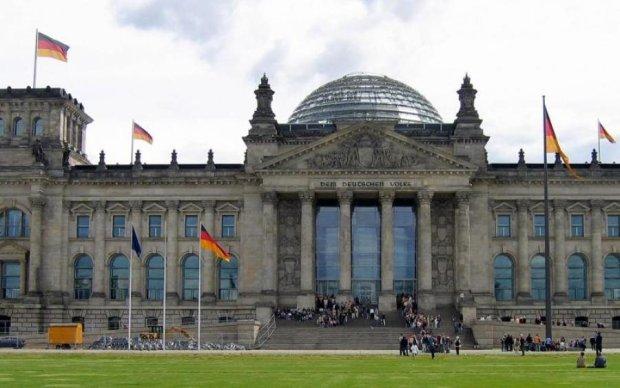 Немцы обвинили Путина и Ко в шпионаже