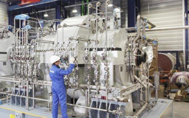 Кремль втягивает Siemens в новый скандал